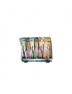 DISPLAY CEPILLOS DENTALES 42uds