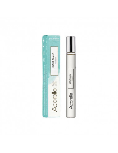 EAU DE PARFUM ROLL-ON LOTUS BLANC