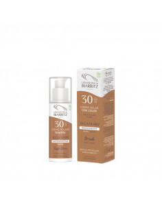 CREMA FACIAL COLOR DORADO SPF30 ALGA MARIS 50ml