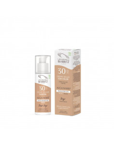 CREMA FACIAL COLOR BEIGE SPF30 ALGA MARIS 50ml