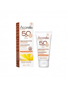 CREMA FACIAL COLOR LIGHT SPF50