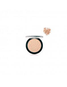 MAQUILLAJE POLVO COMPACTO IVORY 01