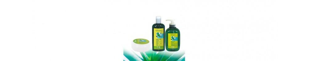 Daily Care  - Aloe & Verbena
