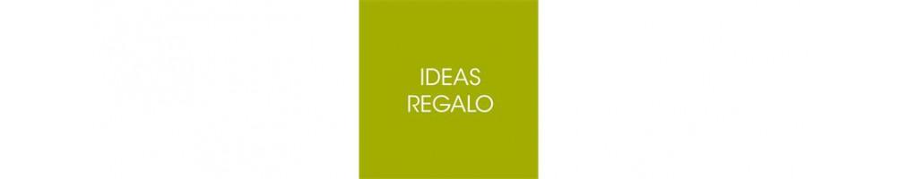 IDEAS REGALO
