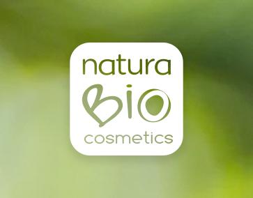 NaturaBIO cosmetics