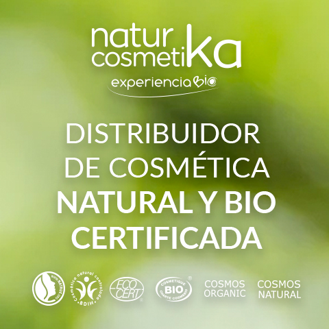 Distrbuiodor de Cosmetica BIO certificada